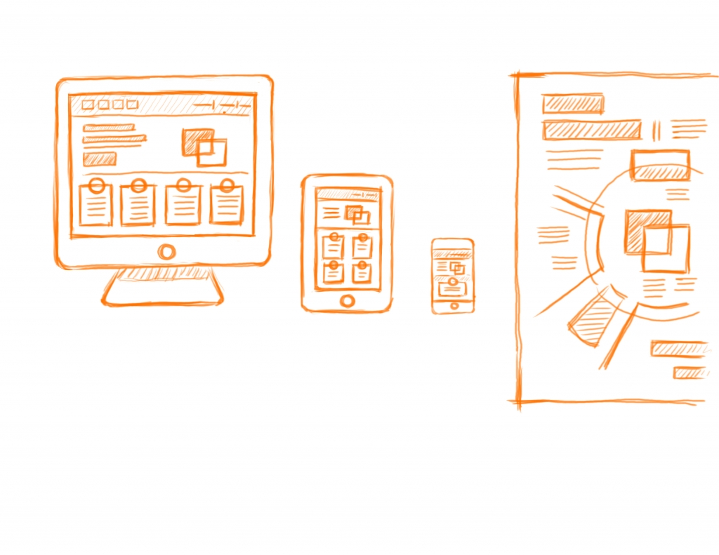Visual Solution Application