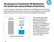 HP_Business Value of Blades_v10