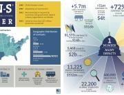 D&B DUNS Number Data Visualization Brochure